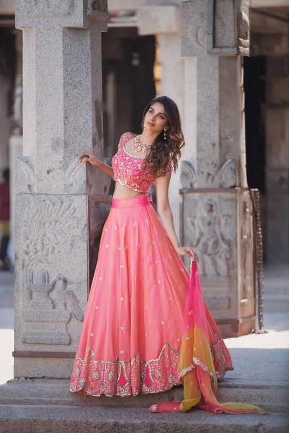 cool haldi outfits