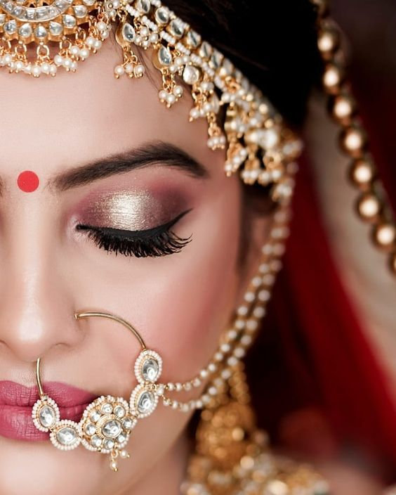 Best Bridal Portraits poses