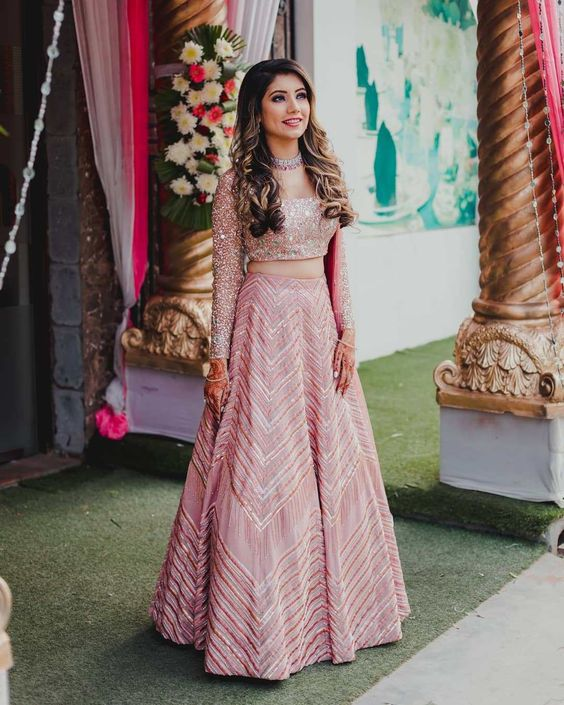 Engagement outfits ideas for bride