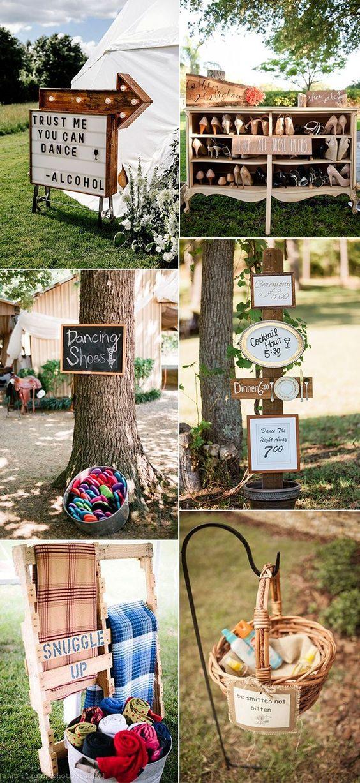 wedding at a resort