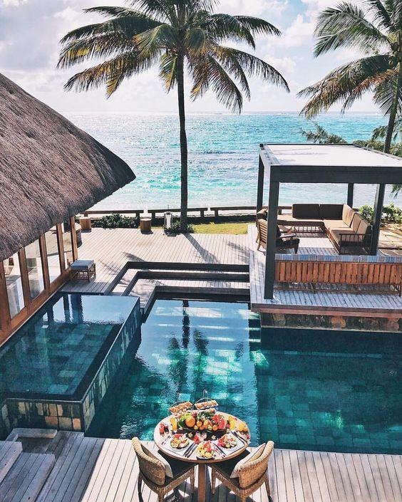 Best honeymoon destinations without visa