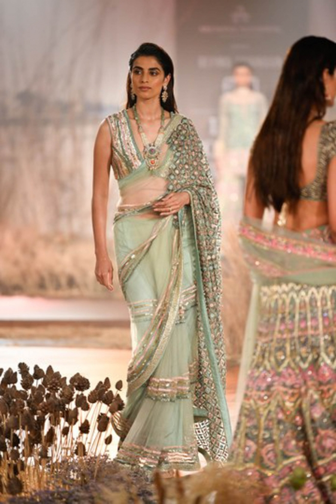 Bridal fashion trends for 2020