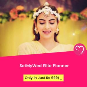 setmywed elite planner