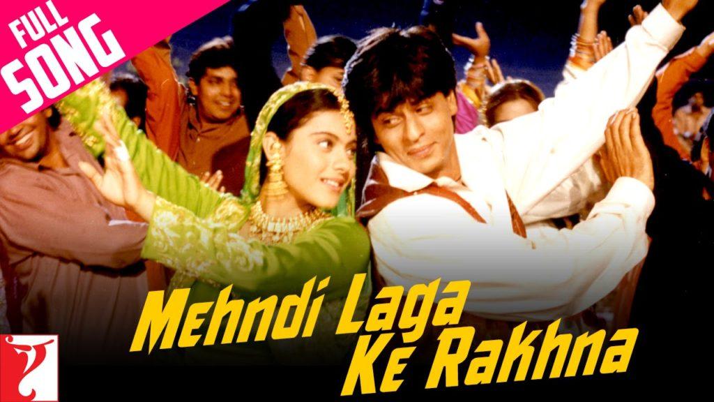 Bollywood wedding Songs