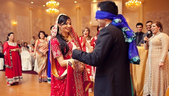 fun games for wedding