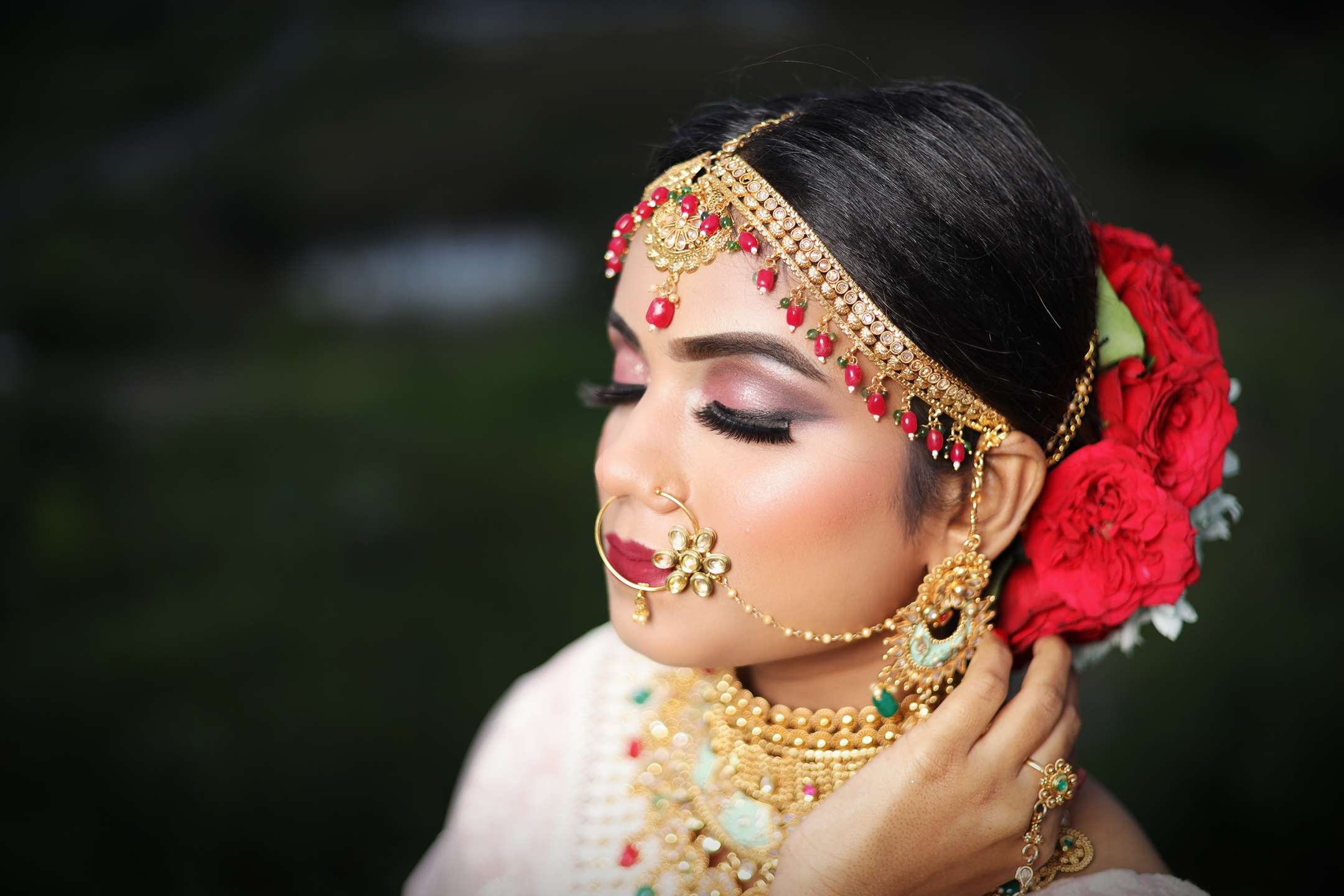 Best Bridal Makeup Artists In Pune
