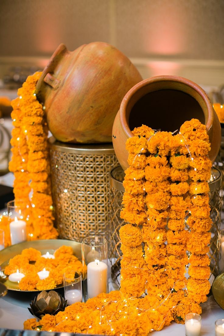 DiwaliSpecial: 15+ Diwali Decor Ideas to Make Your House Shine this Diwali  - SetMyWed